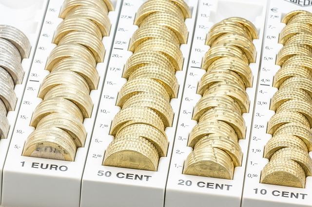 mince v řádcích