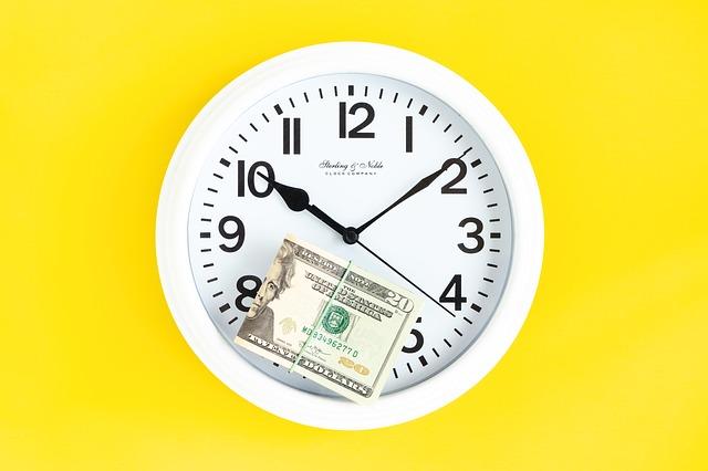 čas na splátky