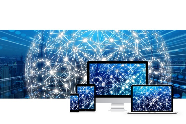 internet síť