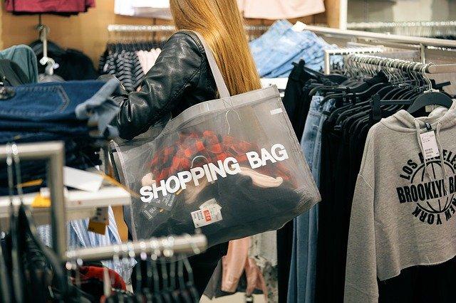 nošená taška