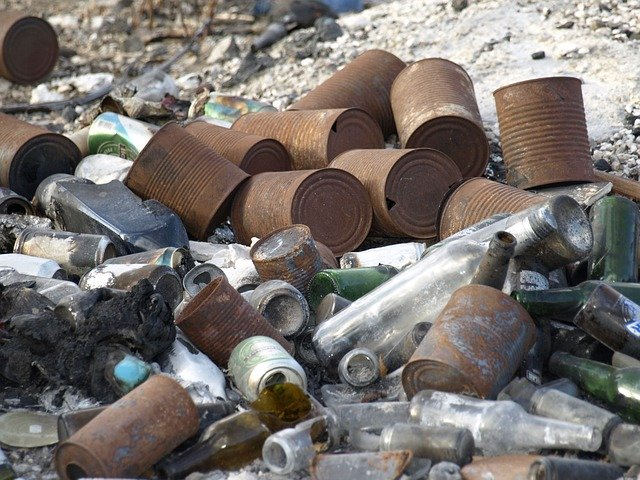 recyklovaný výrobek